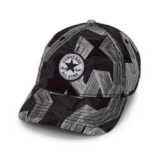 NWOT💎Converse Scattered Stripe Baseball Hat Cap
